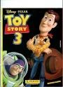 Le classeur de rangement des carte Toy story cache-cache & le magazine Sans_t12