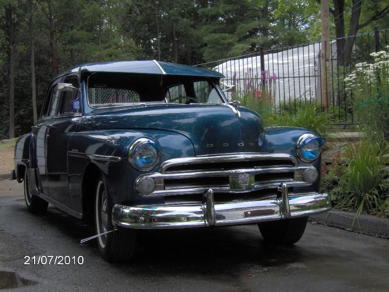 Buick 1954 à vendre Im000110