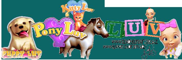 Luv Oyunları - LuvFan
