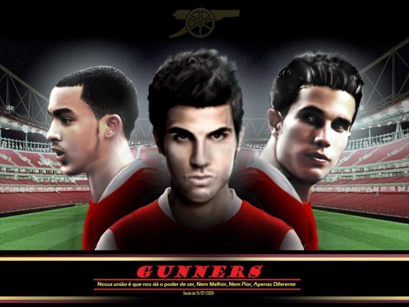 Clã Gunners