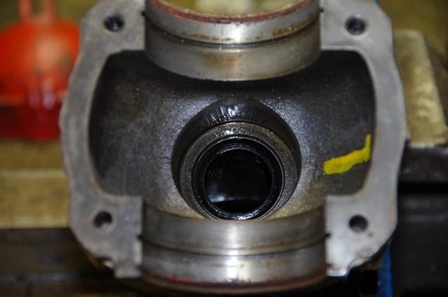 Démontage Rotavator Imgp7939
