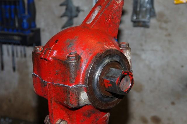 Démontage Rotavator Imgp8016