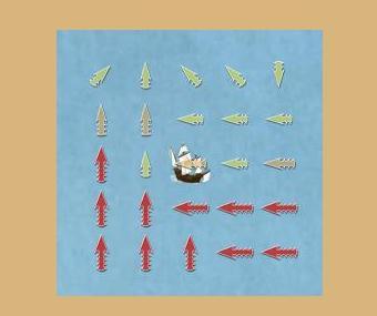 Livre 5 : La mer et ses combats Image10