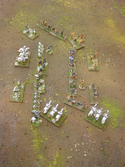 Osts & Brigands: règle d'initiation Odb10