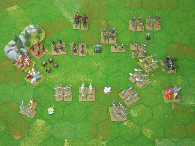 Battles of Westeros (Battlelore version Trône de Fer) Plasto10