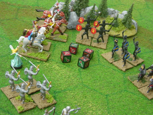 Battles of Westeros (Battlelore version Trône de Fer) Plasto11