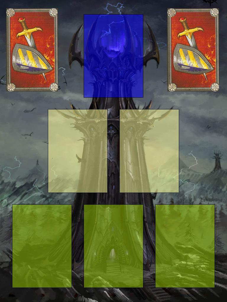 Runebound Donjon Platea10