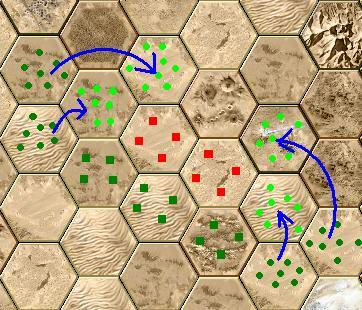Osts & Brigands: règle d'initiation Tactic10