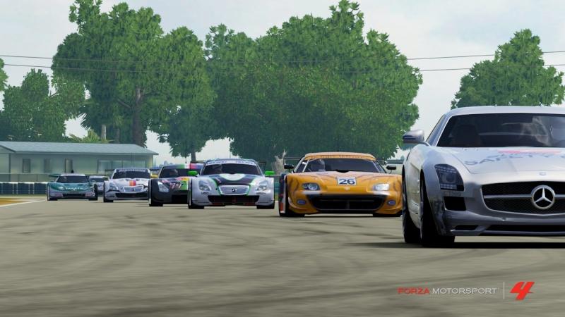 [Gara 3] Sebring Foto Forza210