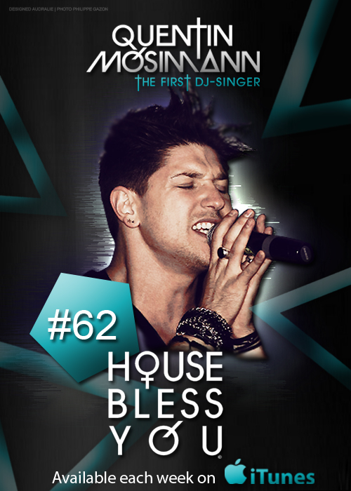 "Podcast ""House Bless You"" #62 Hhbb4411"