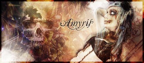 venue de Amyris Signat10