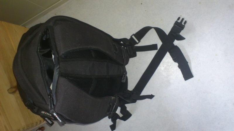 [VENDS] sacoche réservoir plus sac à dos. Dsc_1515