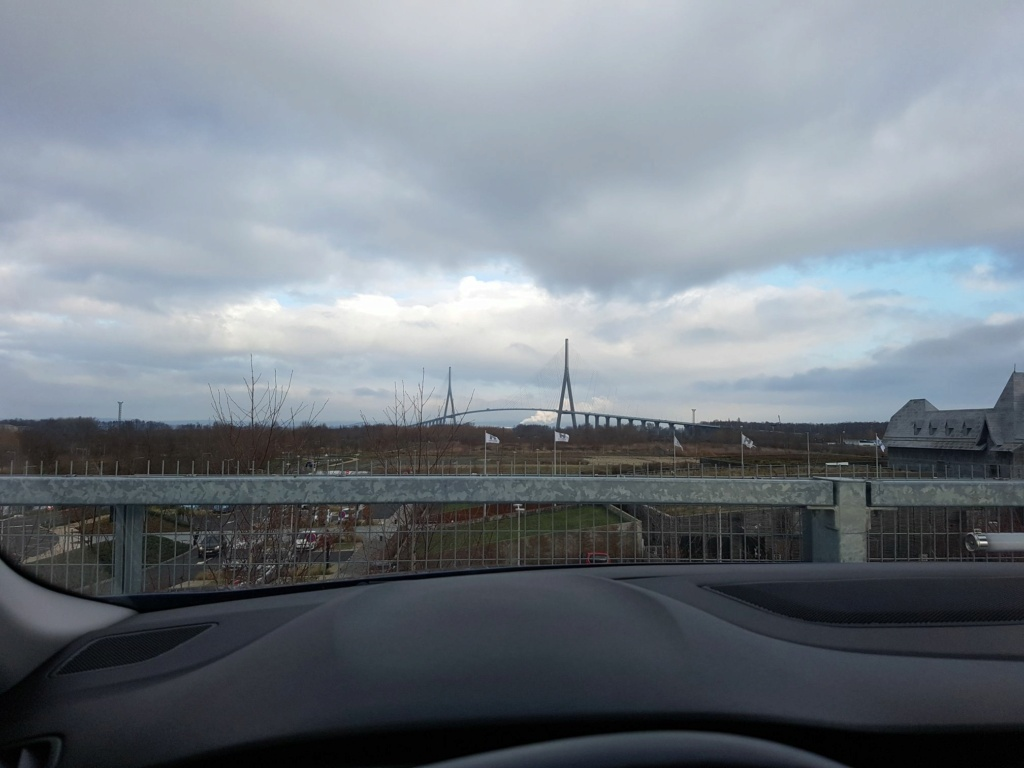 Bonjour de Normandie  20210111