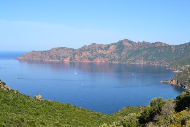 Mon carnet de voyage en Corse. Dsc_0610