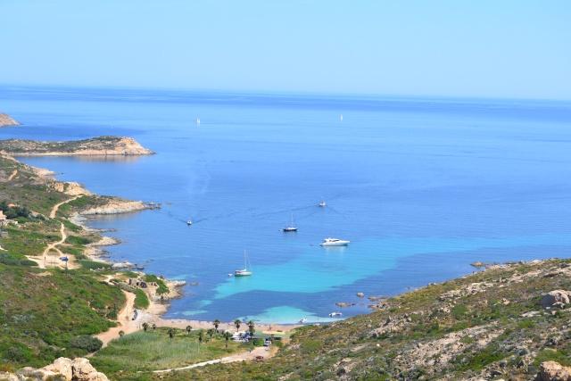 Mon carnet de voyage en Corse. Dsc_0611