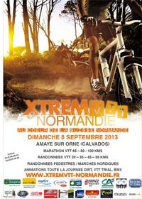 8 septembre 2013 xtrem vtt (calvados) Aff-2011