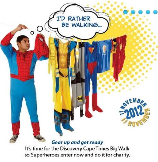 Big Walk à Cape Town (SA), 35.000 places: 11/11/2012 Big_wa10