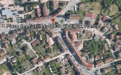 30-09-2012 Championnats de France 50 km marche à Corcieux Corcie11
