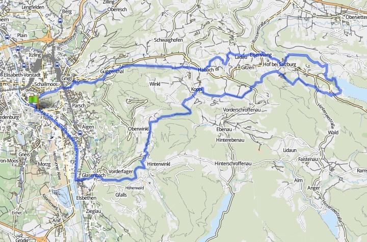 """""""Mozart 100"""" 100km à Salzbourg (A): 21-22/06/2013 Mozart12"""