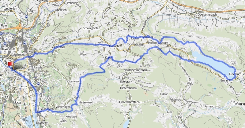 """""""Mozart 100"""" 100km à Salzbourg (A): 21-22/06/2013 Mozart13"""