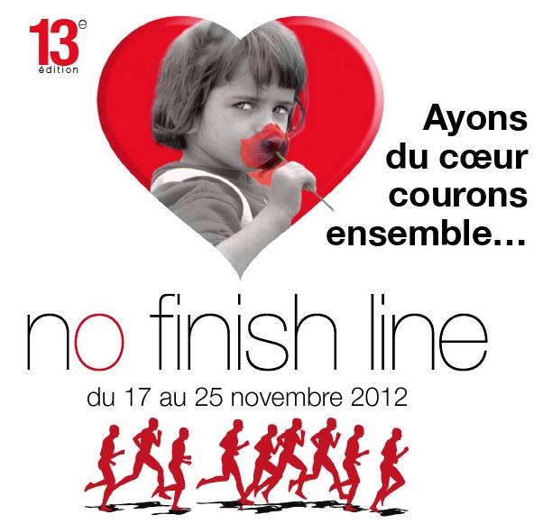 No Finish Line (8 jours, 24h, etc.): 17-25 novembre 2012 No_fin11