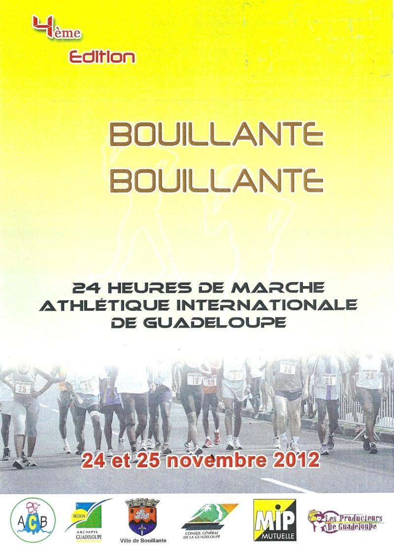24 h de Bouillante (Guadeloupe): 24-25 novembre 2012 Numari23
