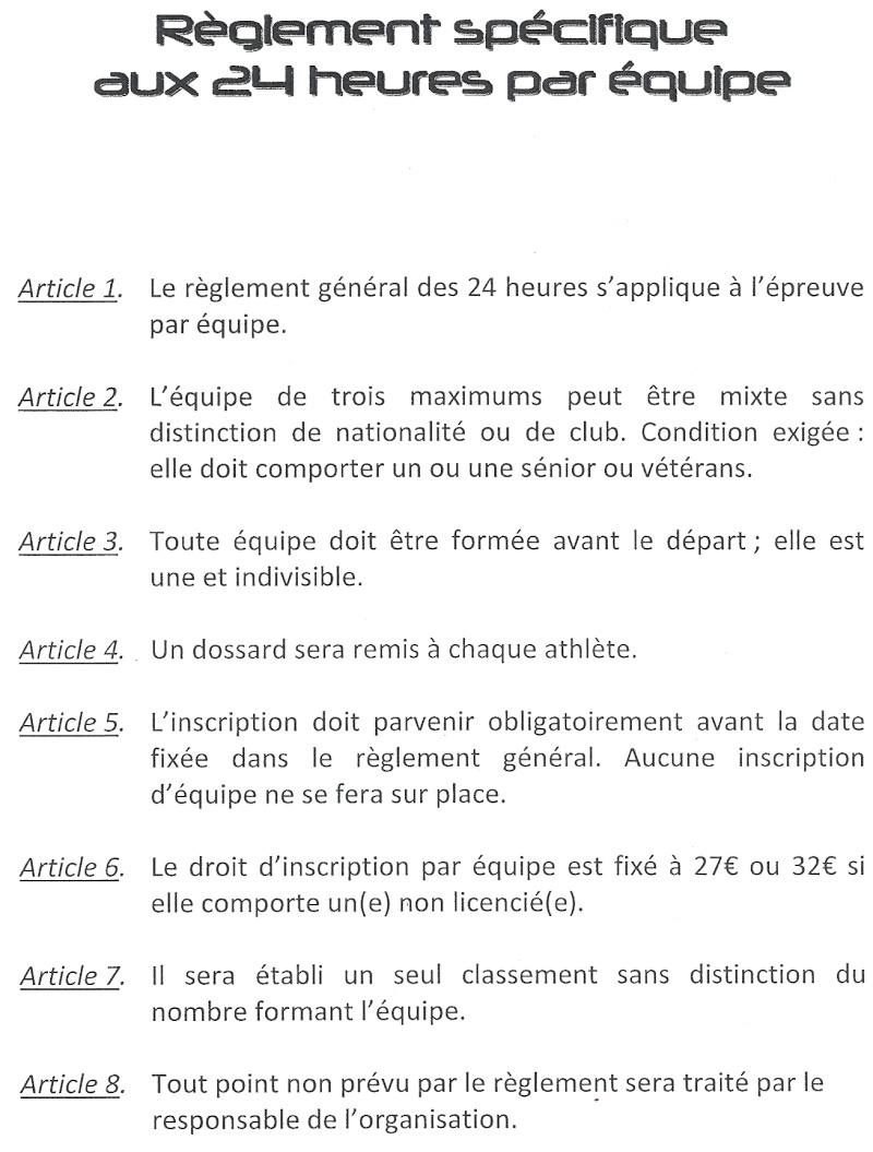 24 h de Bouillante (Guadeloupe): 24-25 novembre 2012 Numari25