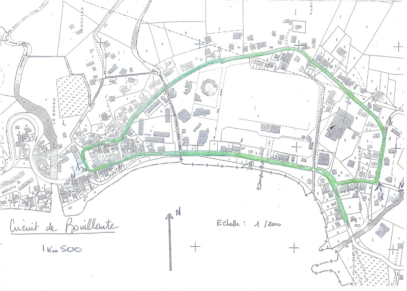 24 h de Bouillante (Guadeloupe): 24-25 novembre 2012 Numari31