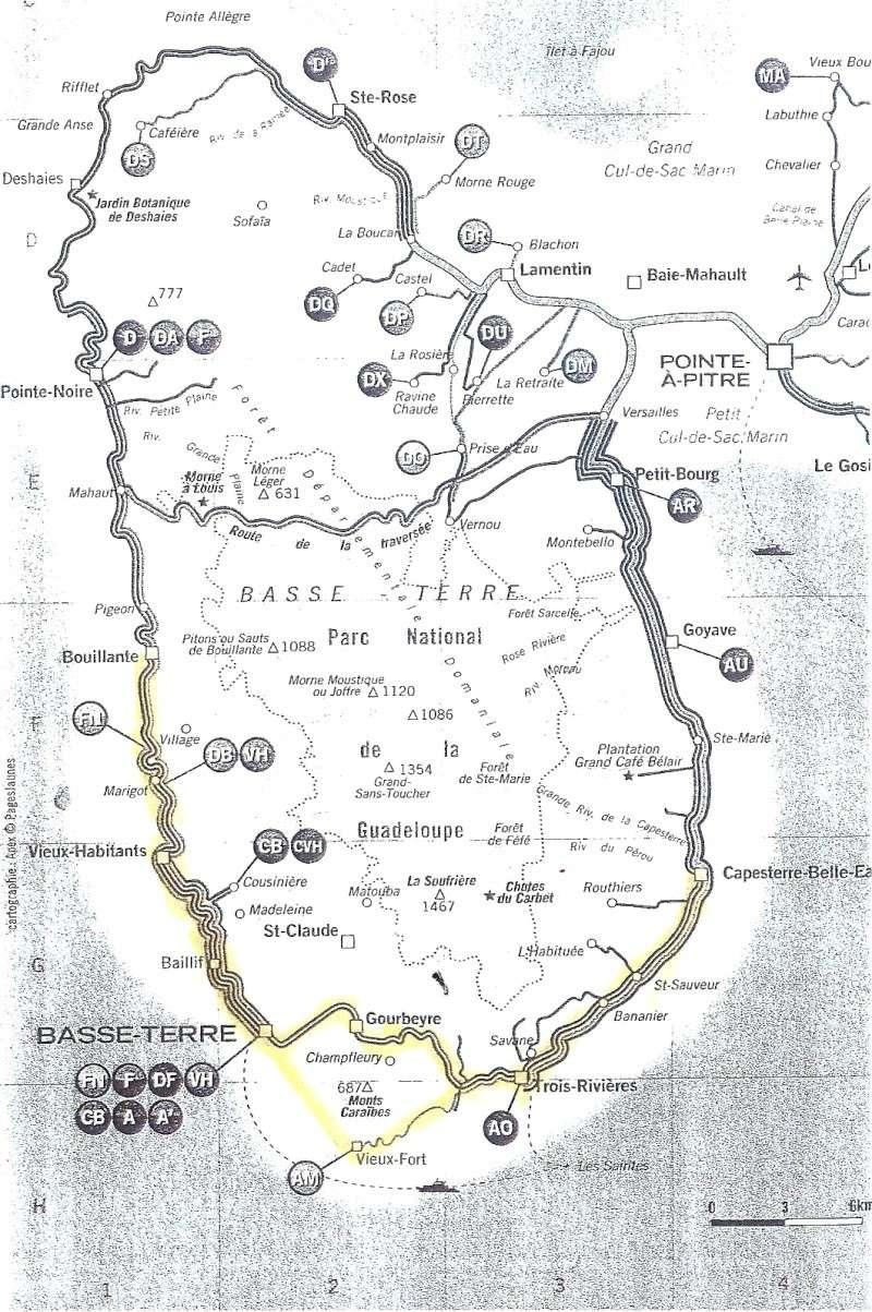 24 h de Bouillante (Guadeloupe): 24-25 novembre 2012 Numari32