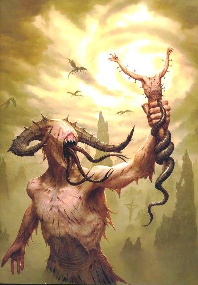 The Book of Destruction Satan_10