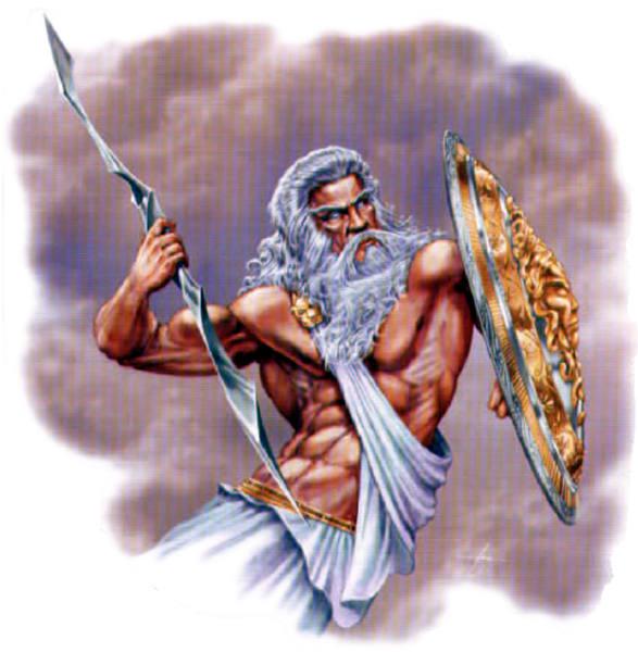 The Book of Light Zeus10