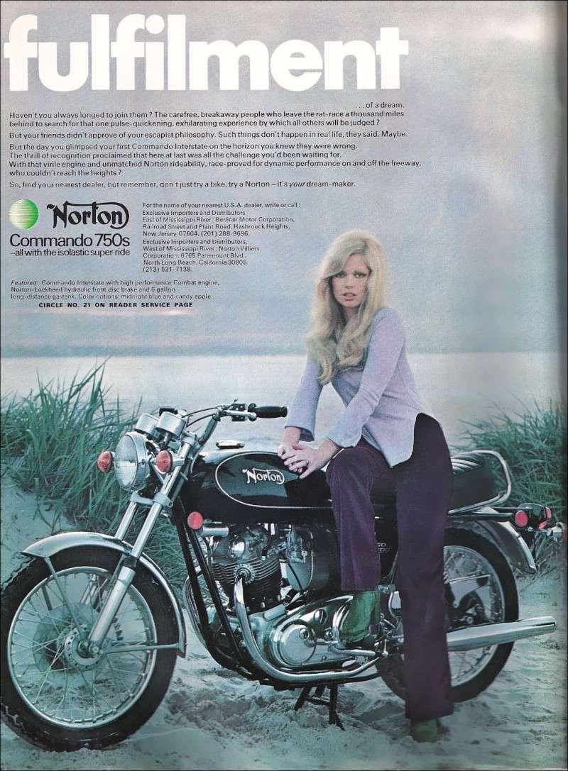 Affiche Norton  Fulfil10