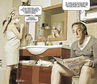 La mañana de los Kirchner!!! Kolgat10