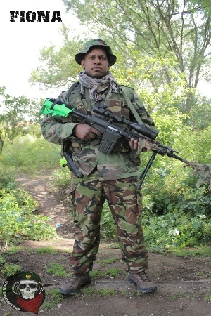 S.F.A.T. - Special Force Airsoft Team  151010