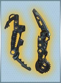[Fabrique] Armes 2.0 Pic1d110