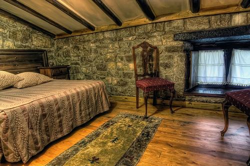Habitación de Edward y Bella 36624610