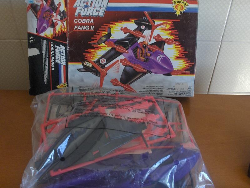 Cobra FANG II 1989 MOB Fang10