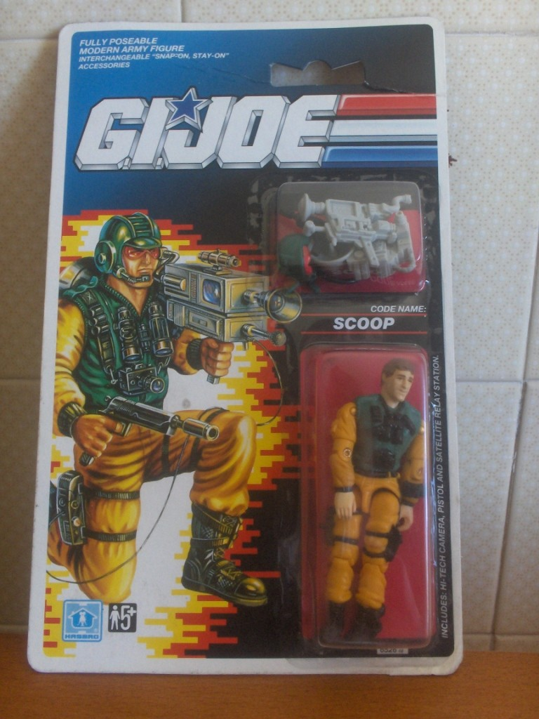 GI Joe SCOOP 1989 Scoop_10