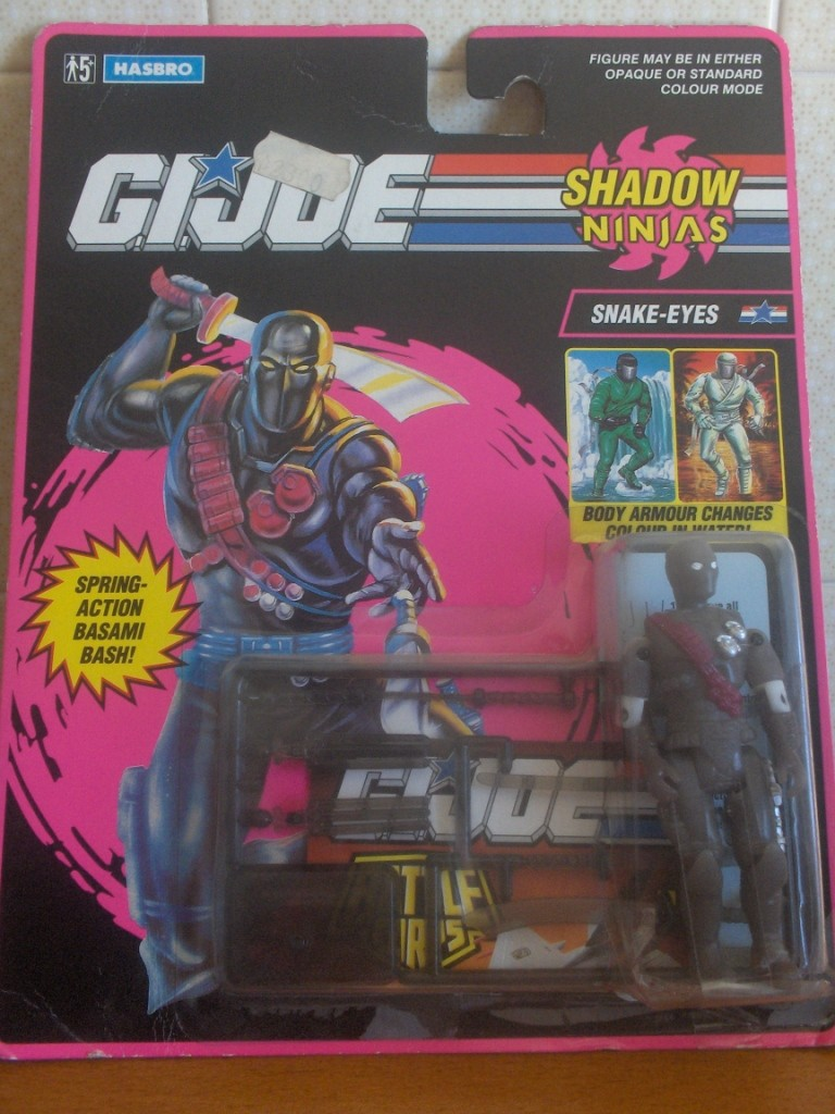 GI Joe Snake Eyes 1994 v6 Se_c10