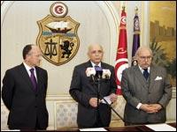 total - Tunisie: Flou total au palais de Carthage 2259310