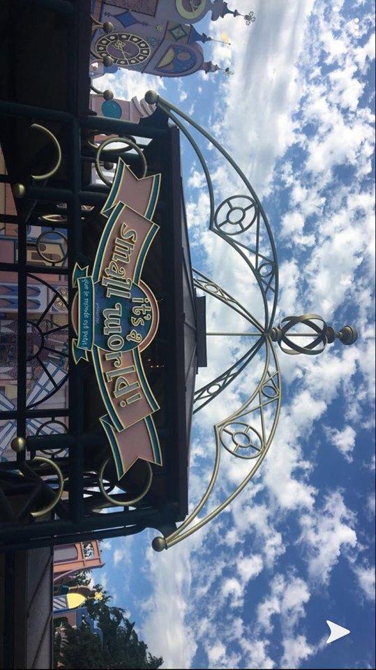 [Disney's Newport Bay Club] Séjour magique en famille en juin 2019 10270010