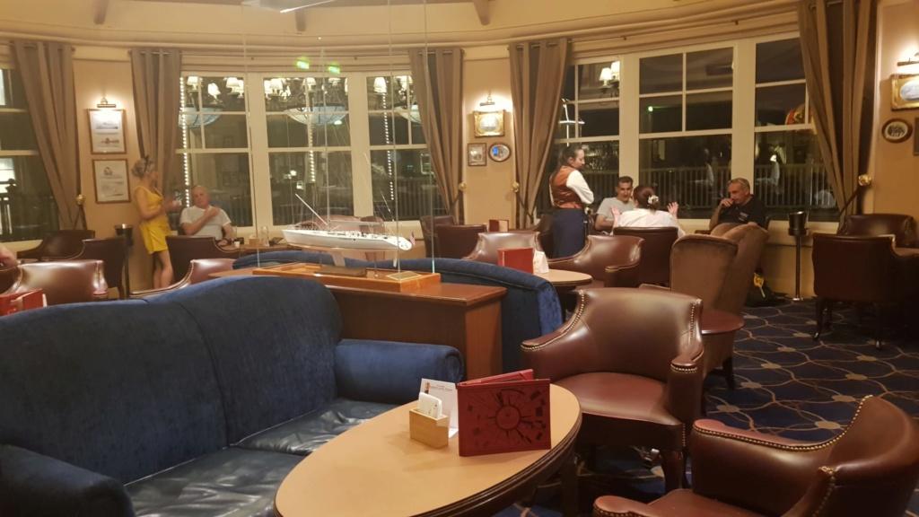 [Disney's Newport Bay Club] Séjour magique en famille en juin 2019 Img-2020