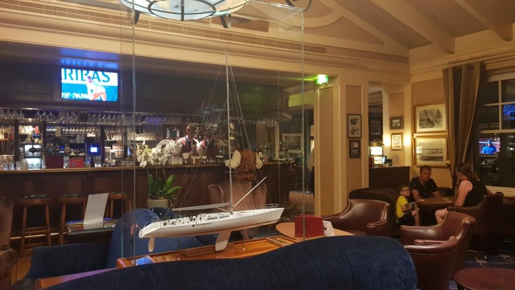 [Disney's Newport Bay Club] Séjour magique en famille en juin 2019 Img-2024