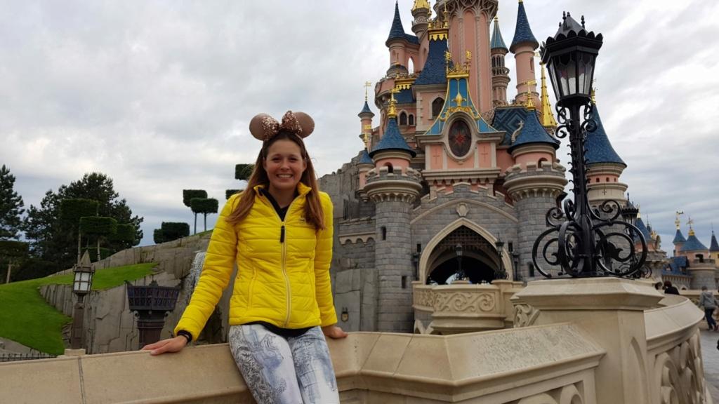 [Disney's Newport Bay Club] Séjour magique en famille en juin 2019 Img-2025