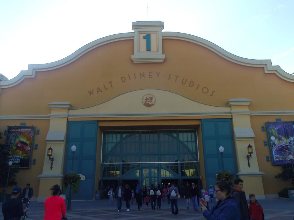 [Disney's Newport Bay Club] Séjour magique en famille en juin 2019 Imgp7110