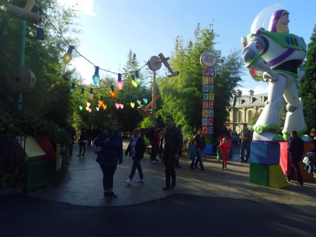 [Disney's Newport Bay Club] Séjour magique en famille en juin 2019 Imgp7212