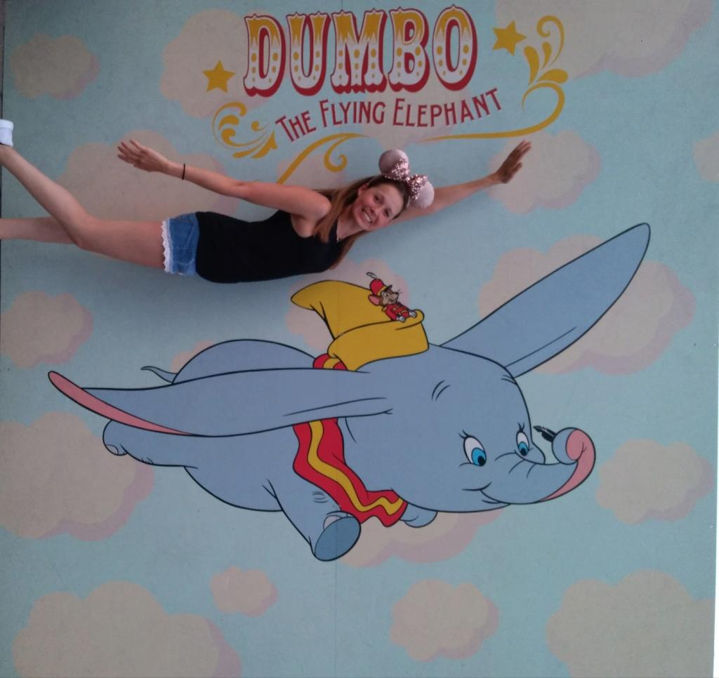 [Disney's Newport Bay Club] Séjour magique en famille en juin 2019 P_201632