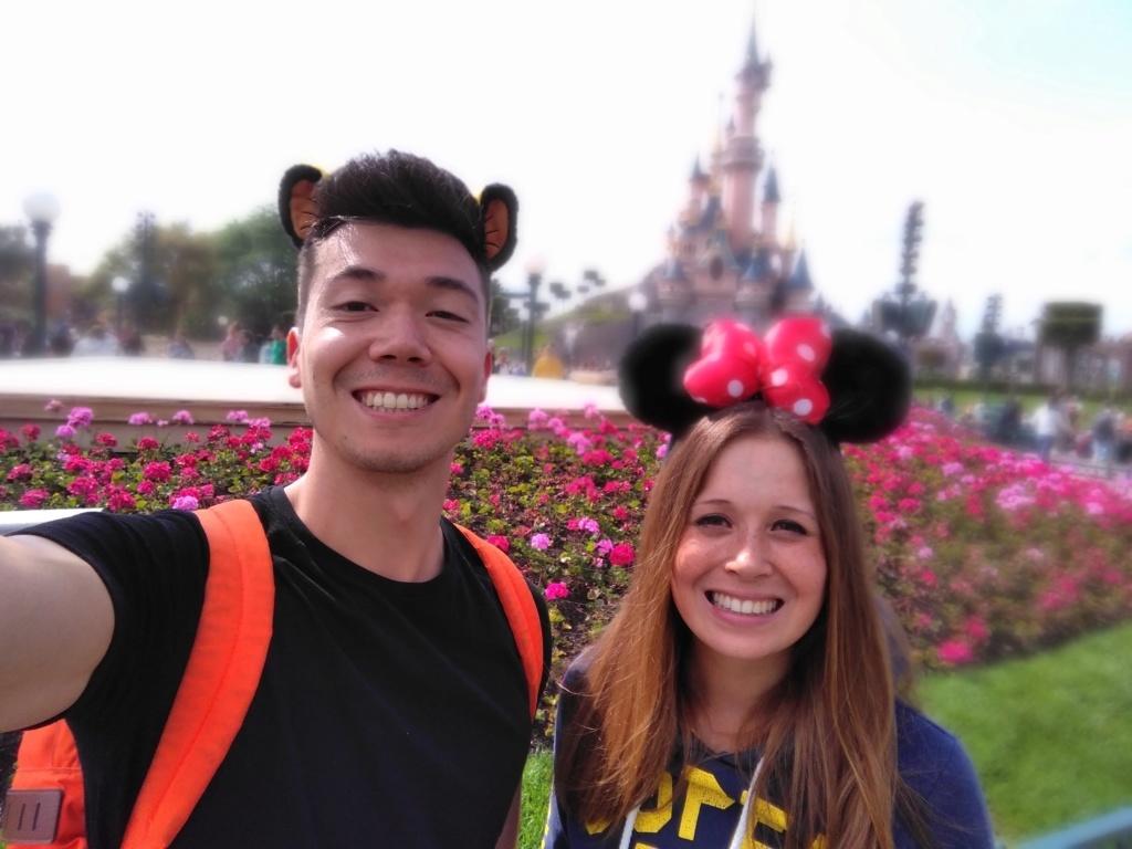 [Disney's Newport Bay Club] Séjour magique en famille en juin 2019 P_201668