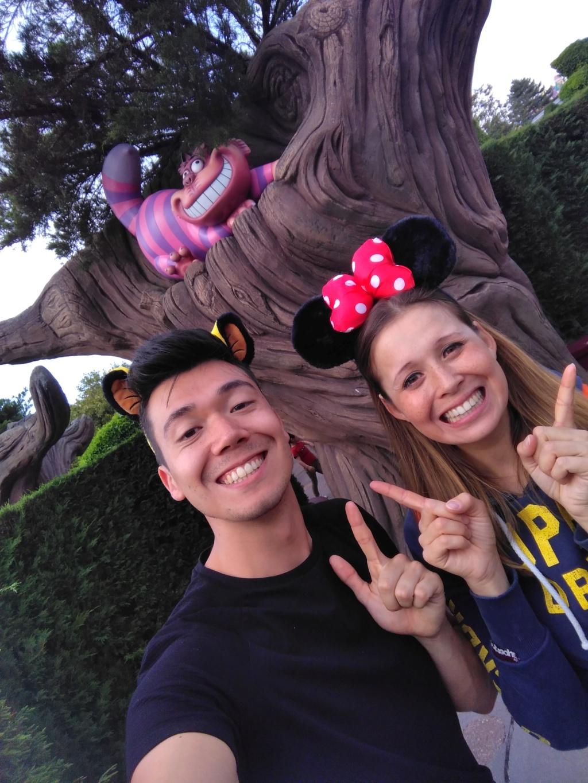 [Disney's Newport Bay Club] Séjour magique en famille en juin 2019 P_201669