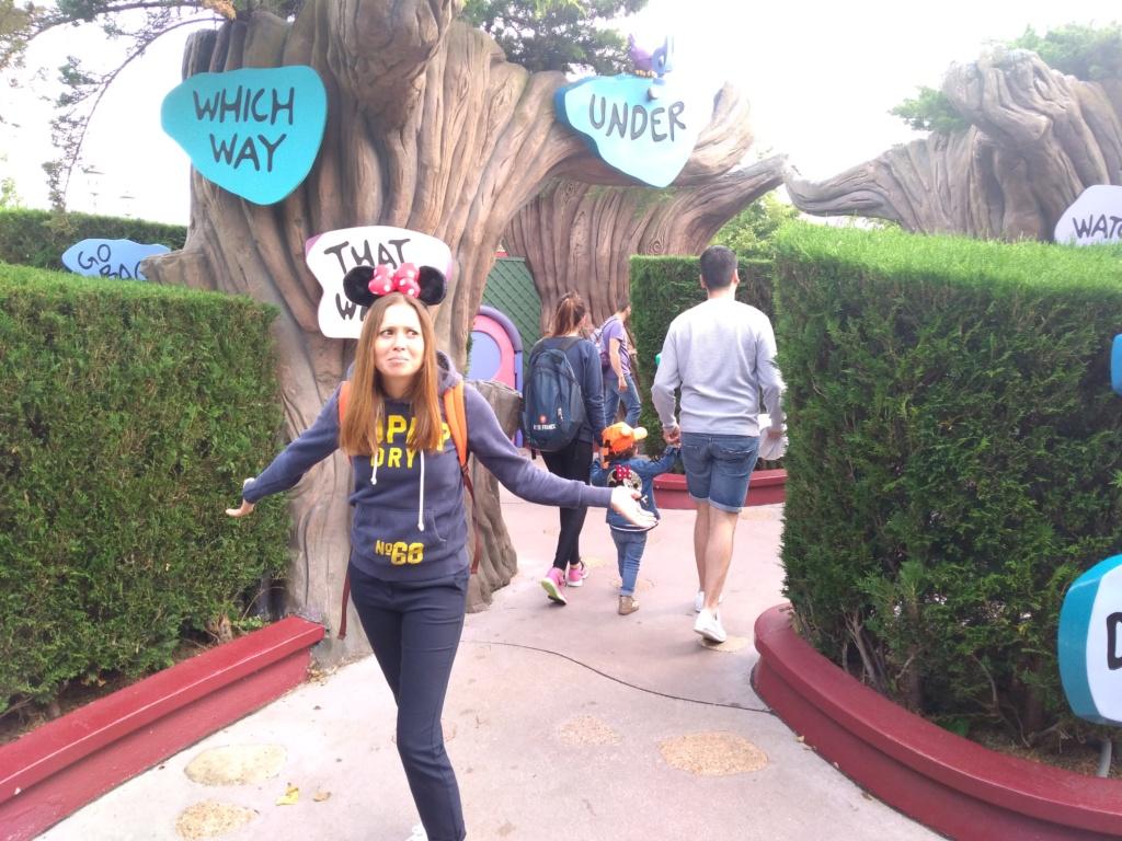 [Disney's Newport Bay Club] Séjour magique en famille en juin 2019 P_201670